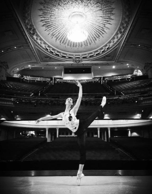 Dance & All That Jazz   Daniella