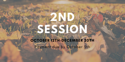 2nd Session 2018