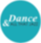 Dance & All That Jazz Studio Logo