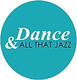 Dance & All That Jazz Studio Logo