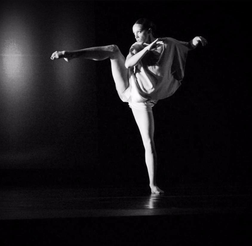 Dance & All That Jazz   Katie