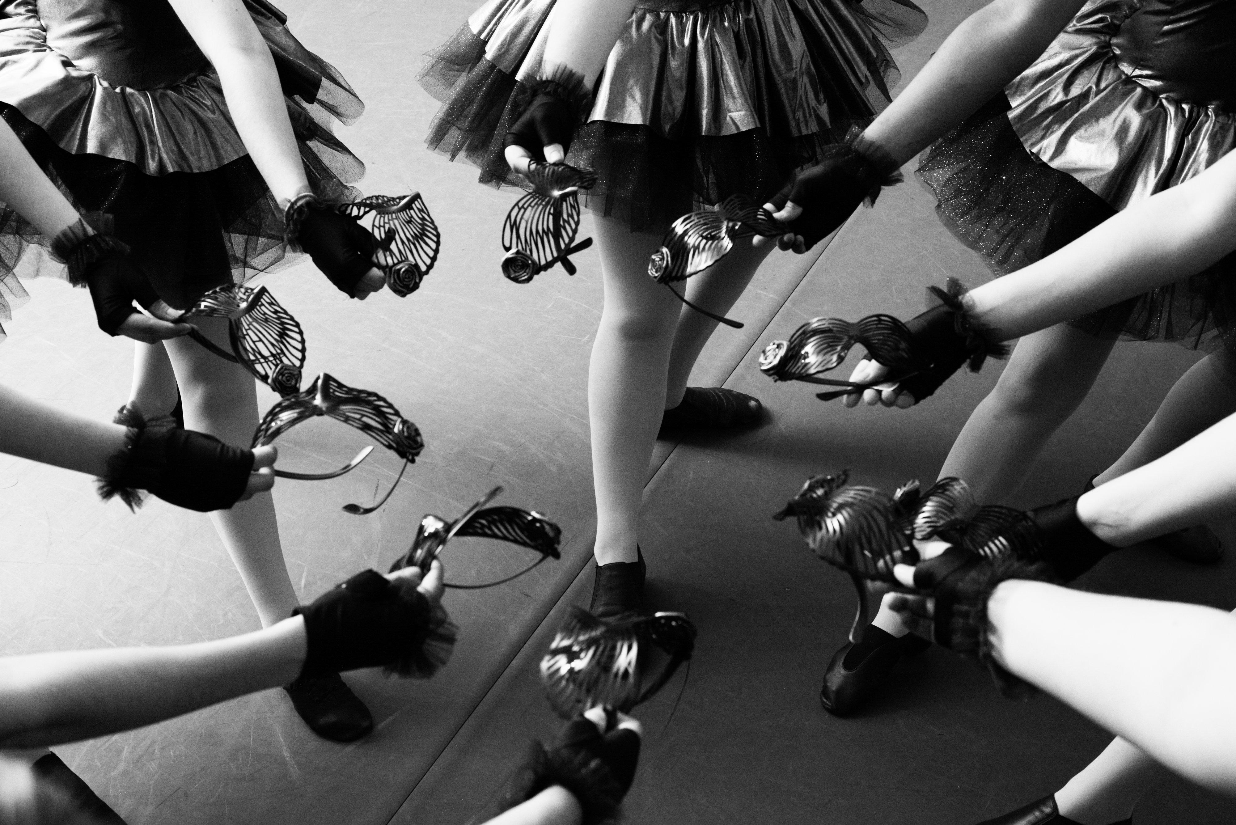 Dance & All That Jazz| Dancers