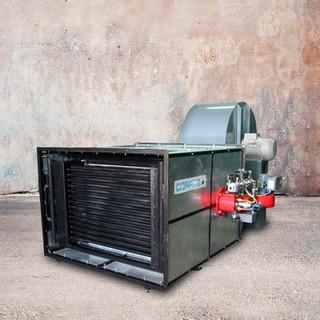 Generadores de Aire Caliente