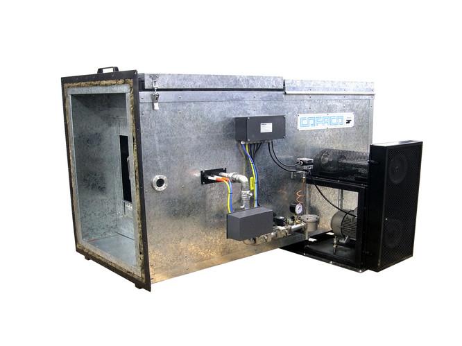 Generadores GAR