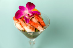 "Jumbo Shrimp ""Martini"" (GF)"