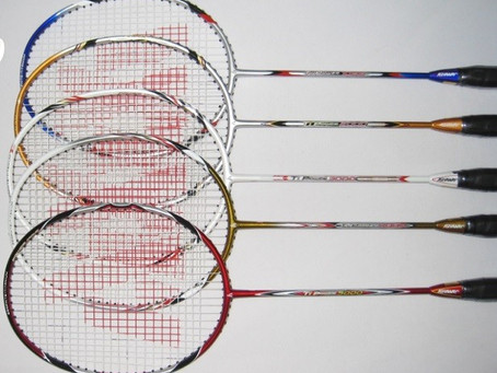 What is the best racket to buy?