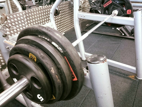 Want to improve your strength but don't know how to?
