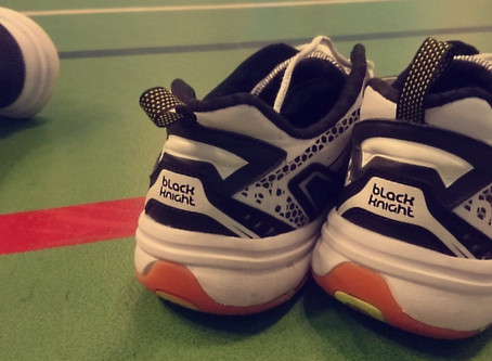 What are the best badminton shoes?