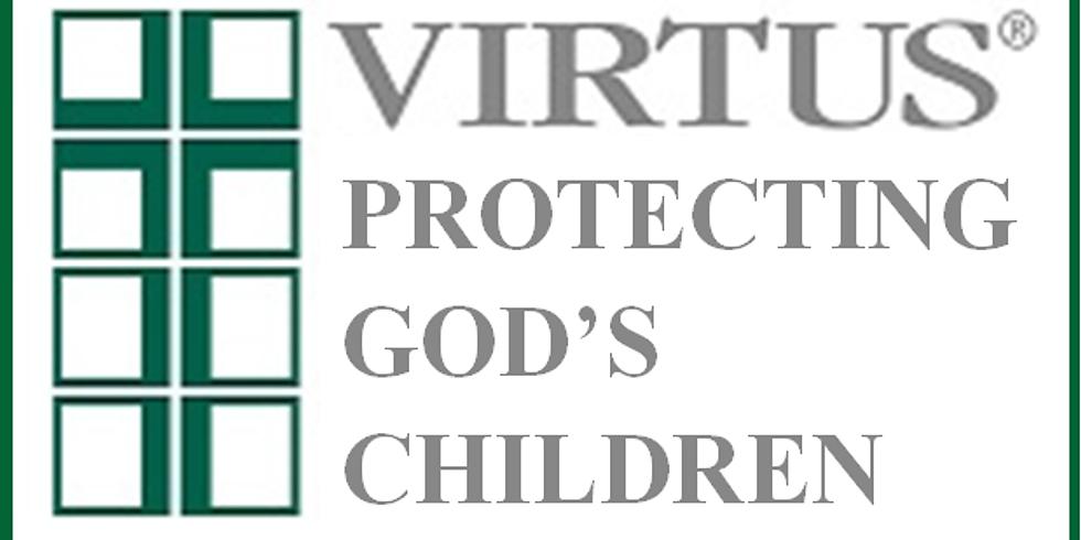 Entrenamiento de Virtus (Español)