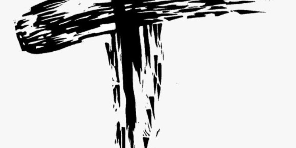 Ash Wednesday / Miercoles de Ceniza