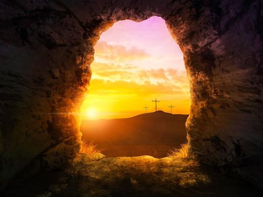 Domingo de Pascua A, B y C