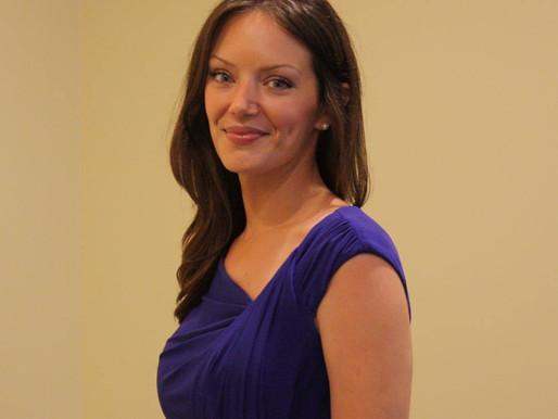 Community Foundation Welcomes Lauren Zarin