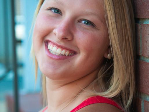 Whited Family Establishes Korryn P. Whited Memorial Scholarship Fund at Community Foundation