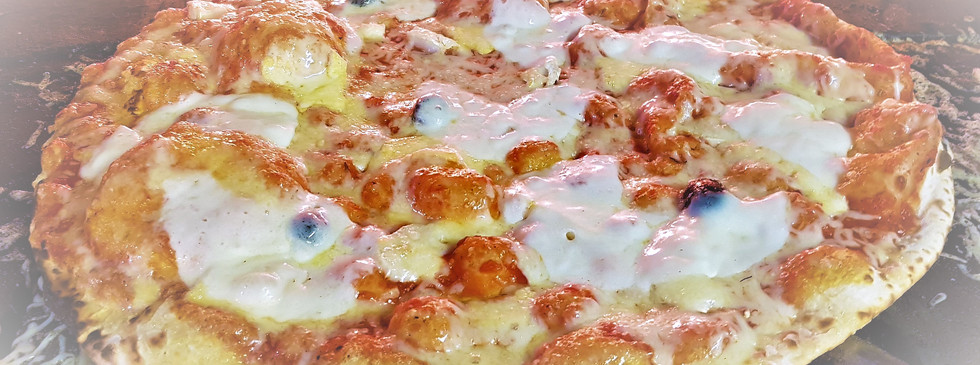 pizza puce