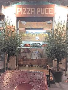 pizza puce croix rousse de bois livraisn et emporter