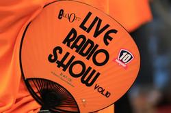LIVE RADIO SHOW VOL.10