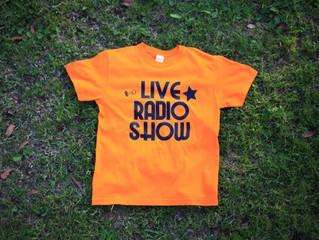 LIVE RADIO SHOW VOL.11開催決定!