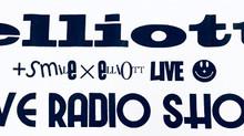 LIVE RADIO SHOWタオル通販スタート!