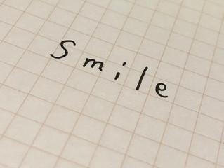 今夜の+Smile
