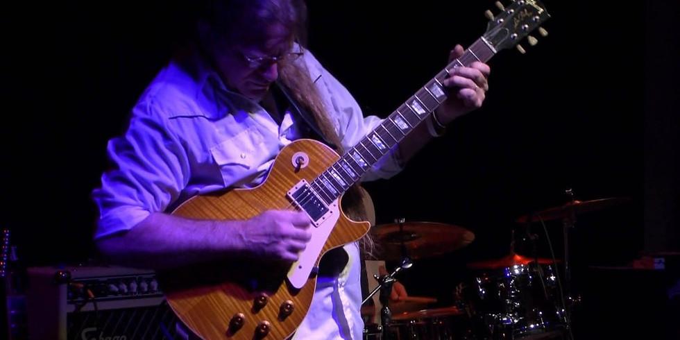 Terry Hiatt Trio