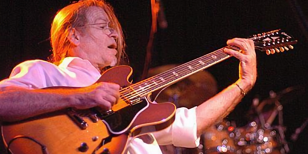Terry Hiatt Band