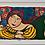Thumbnail: Paixão - 30 cm x 100 cm