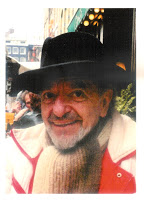 Izzy Abrahami (1930-2013)