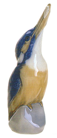 RC 1020126 Kingfisher