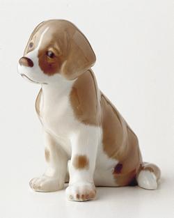 RC 1020439 St. Bernard Puppy
