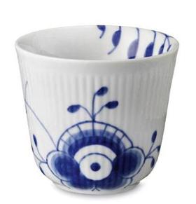RC Blue Fluted MEGA Mug - Thermal (24 cl) #1017355