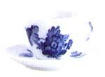 RC #1107059 Expresso Cup & Saucer 3 1/2 oz