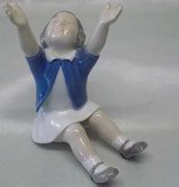 Bing & Grondahl Figurines
