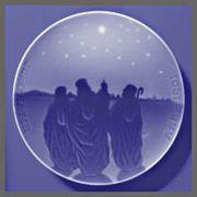1901 B&G Three Wise Men