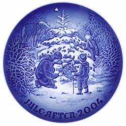 2004 B&G The Christmas Tree