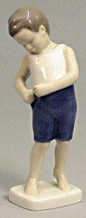 B&G 1759 Little Boy