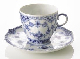 RC #1103053 Espresso Cup & Saucer 3 1/4 oz.
