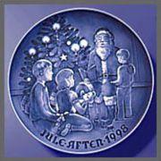 1998 B&G Santa Claus