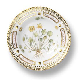 RC #1141332 Individual Butter Plate