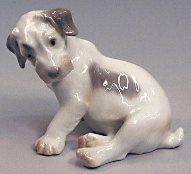 B&G 2027 Sealyham Puppy