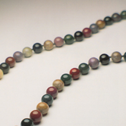Agate Bracelet, Nature's Nourishing Energies