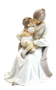 RC 1021401 Mother & Child