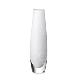 RC 1249487 Glass Vase, Small Opal