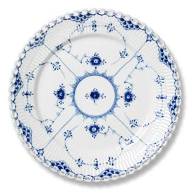 RC #1017240 Buffet Dinner Plate 10 3/4 in.