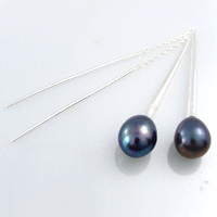 Josefine   Drop Earrings