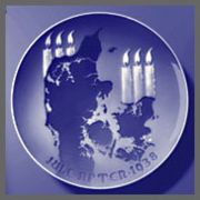 1938 B&G Lighting Candles