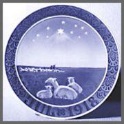 1918 RC The Shepherds