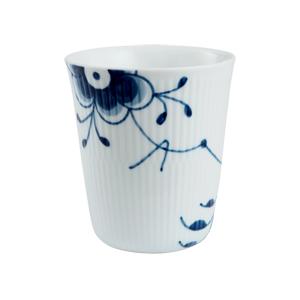 RC Blue Fluted MEGA Mug - Thermal (29 cl) #1016896