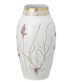 RC #2144743 Vase, Winter 11 in.