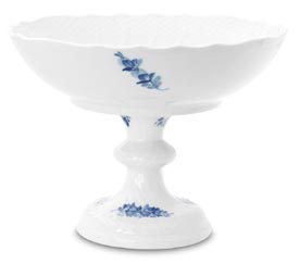 RC #1106428 Cake Dish on Foot 6 in.