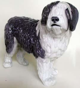 RC 4952 English Sheep-Dog